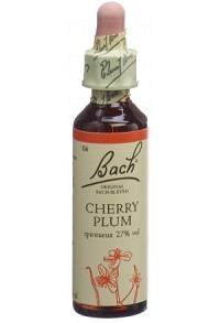 BACH-BLÜTEN Original Cherry Plum No06 20 ml