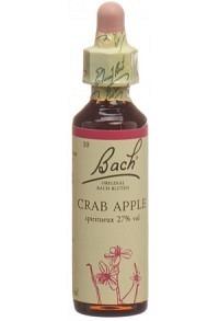 BACH-BLÜTEN Original Crab Apple No10 20 ml