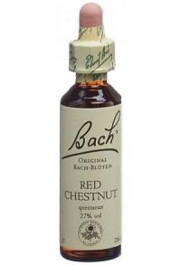 BACH-BLÜTEN Original Red Chestnut No25 20 ml