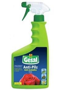 GESAL Anti-Pilz FORTE 750 ml (Achtung! Versand nur INNERHALB der SCHWEIZ möglich!)