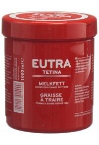 EUTRA Melkfett Ds 1000 ml
