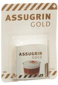 ASSUGRIN Gold Tabletten 300 Stk