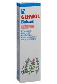 GEHWOL Balsam trockene Haut 125 ml