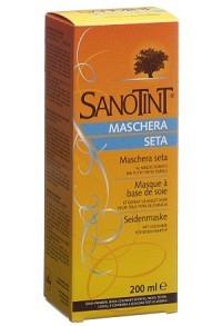 SANOTINT Seidenhaarmaske 200 ml