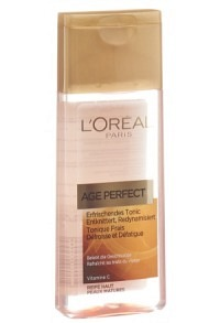 DERMO EXPERTISE Age Perfect Tonic 200 ml