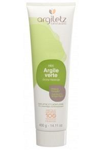 ARGILETZ Heilerde grün instant Paste Tb 400 g