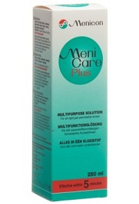 MENICARE PLUS All in One Lös 250 ml