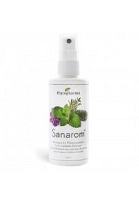 PHYTOPHARMA Sanarom Spray 100 ml