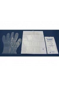 APPLIMED U Handschuhe M Copolymer steril 100 x