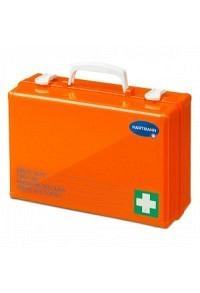 IVF Verbandkoffer Vario 3 leer orange
