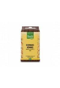 BRECHT Schwarzkümmel ganz Bio refill Btl 40 g