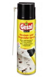 GESAL PROTECT Ameisen- und Ungeziefer-Spray 500 ml (Achtung! Versand nur INNERHALB der SCHWEIZ mögli