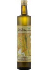 SOYANA Sonnenblumenöl High Oleic Bio 750 ml