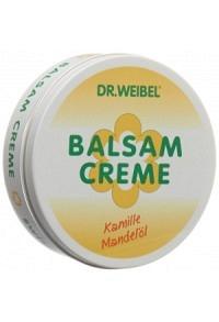 DR. WEIBEL Balsam Creme Kamille Mandelöl 200 ml