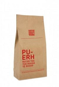 NATURKRAFTWERKE Pu-Erh Roter Tee Bio 60 g