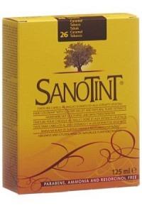 SANOTINT Haarfarbe 26 tabak