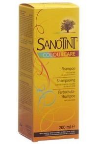 SANOTINT Farbschutz-Shampoo mit Goldhirse 200 ml