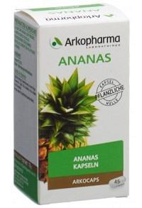 ARKOCAPS Ananas Kaps VG 45 Stk