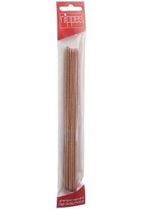 NIPPES Kartonnagelfeilen 18cm 10 Stk