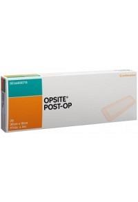 OPSITE POST OP Folienverb 30x10cm ster 20 Btl