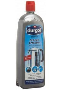 DURGOL express Schnell-Entkalker 1 lt
