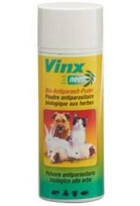VINX Neem Antiparasit Puder KT 100 g