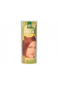 HENNA PLUS Colour Cream 6.35 haselnuss 60 ml