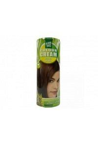 HENNA PLUS Colour Cream 4.03 mocca braun 60 ml