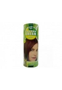 HENNA PLUS Colour Cream 4.56 kastanienbraun 60 ml