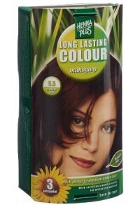 HENNA PLUS Long Last Colour 5.5 mahagoni