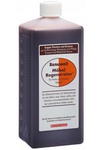 RENUWELL Möbel Regenerator helle dunkle 1000 ml