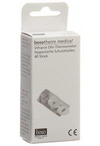 BOSO Schutzkappen für bosotherm medical 40 Stk