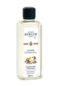 MAISON BERGER Parfum poussière ambre 500 ml