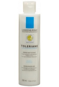 ROCHE POSAY Tolériane dermo nettoyant 200 ml