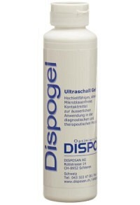 DISPOGEL Ultraschall Gel 250 ml