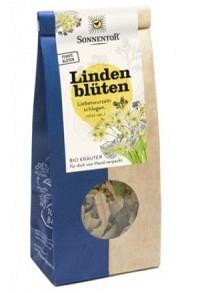 SONNENTOR Lindenblüten Tee ganz 35 g