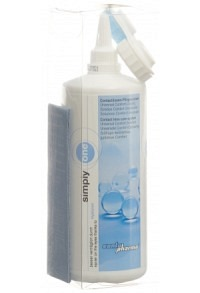 CONTOPHARMA Comfort Simply One Lösung 250 ml