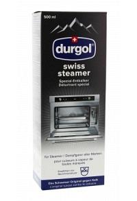 DURGOL swiss steamer Spezial-Entkalker 500 ml