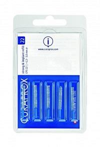 CURAPROX CPS 22 Interdentalbürste blau 5 Stk