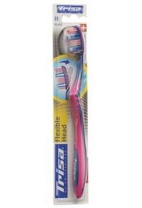 TRISA Flexible Head Zahnbürste hard