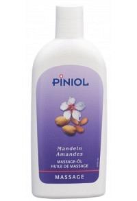 PINIOL Massageöl Mandeln 250 ml