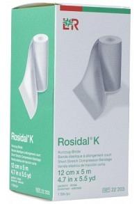 ROSIDAL K Kurzzug-Binde 12cmx5m