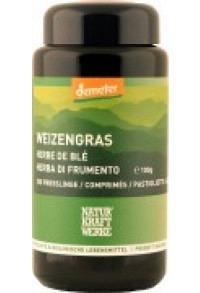 NATURKRAFTWERKE Weizengras Pressl Demeter 250 Stk