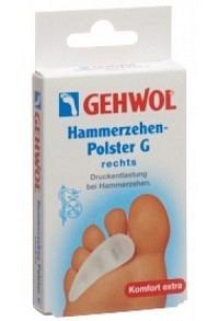 GEHWOL Hammerzehen-Polster G rechts