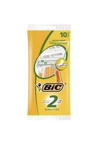 BIC 2 Sensitive 2-Klingenrasierer 10 Stk