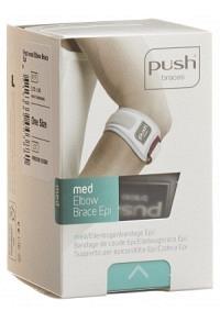 PUSH MED Epicondylitis Bandage Einheitsgrösse