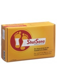 PINIOL Shui Sana Asia Vital Energiepflaster 30 Stk