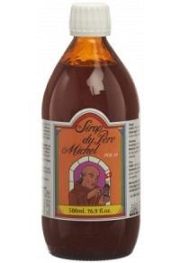 BIOLIGO POE 20 Sirop du Père Michel Fl 500 ml