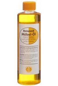 RENUWELL Möbel Öl farblos Fl 500 ml