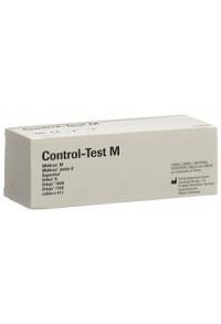 CONTROL Test M für Urilux S/Urisys 1100 50 Stk